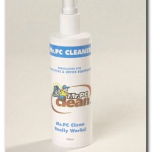 Mr PC Clean Power Cleaner 1 litre